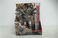 Transformers: The Last Knight -- Knight Armor