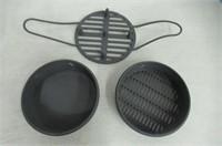 Genuine Instant Pot Silicone Steamer Set, Gift