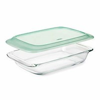 OXO Good Grips Freezer-To-Oven Safe Glass Baking