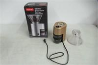 """Used"" Bodum 10903-73US-1 Electric Burr Coffee"