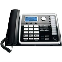 RCA 25214 2-Line Corded Full Duplex Speakerphone