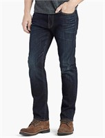 """""""As Is"""" Lucky Brand Men's 38x30 410 Athletic Jean,"""