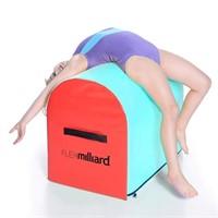 Milliard Gymnastics Mailbox Tumbling Aid Trainer,