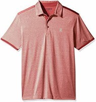 IZOD Sport Mens Large Flex Natural Flex Sjort