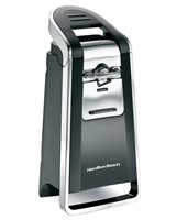 Hamilton Beach 76606ZA Smooth Touch Can Opener,