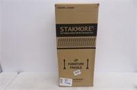 Stakmore Shaker Ladderback Folding Chair Finish,
