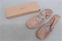 Bloch Dance Women's Prolite II Leather Ballet