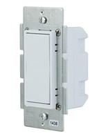 GE Add-On Switch for GE Z-Wave, GE ZigBee and GE