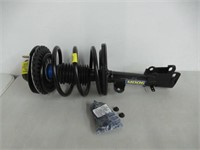 Moog ST8561R Complete Strut Assembly with Lower
