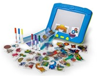 Crayola Magic Scene Creator, Drawing Kit for Kids,