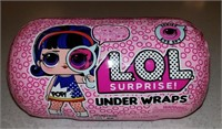 """As Is"" L.O.L. Surprise Eye Spy under Wraps Doll"
