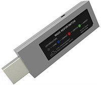 Mayflash Magic-NS Wireless Controller Adapter for