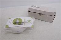 HealthGoodsIn Ceramic Neti Pot Nasal Cleanser