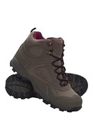 Mountain Warehouse Mcleod Womens 8 Boots - Ladies