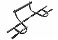 ProSource Multi-Grip Chin-Up/Pull-Up Bar, Heavy