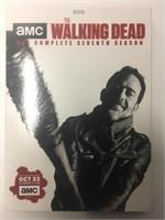 AMC The Walking Dead Complete 7th Season