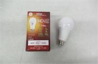 GE Lighting 46226 Relax HD LED 3-Way