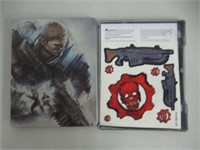 """As Is"" Gears of War 4: Ultimate Edition OnlyCD"