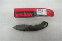 Kershaw 8750TOLBW Shuffle II Multi Tool, Olive