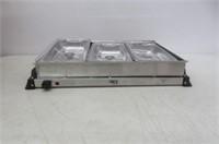 """As Is"" Maxi-Matic EWM-6171 Elite Platinum 3-Tray"