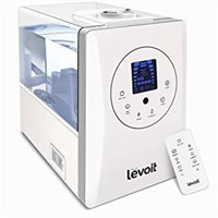 Levoit Ultrasonic Humidifiers, Warm and Cool Mist