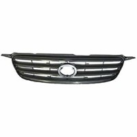 OE Replacement Toyota Corolla Grille Assembly