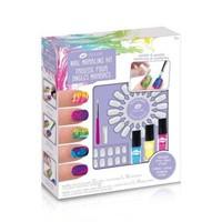(2) Crayola Creations Nail Marbling Kits