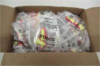 Stanley RST-63002 Low Pressure Foam Earplugs, 200