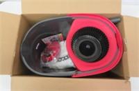 Vileda EasyWring Microfibre Spin Mop & Bucket