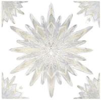 Artscape Snowflake Gold Accent Decorative Addition