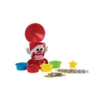 Goliath Games Pressman Toys - Pop Rocket Game