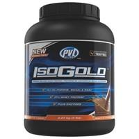 Iso Gold Series Premium Whey Protein, Peanut
