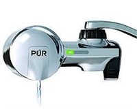 """""""As Is"""" PUR PFM400HC Faucet Mount Water Filter"""