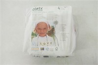 Naty by Nature Babycare Diapers Size 4 27pcs