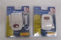 Skylink 2-Pk 39TP Universal Garage Door Remote