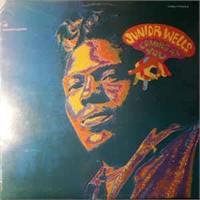 Junior Wells Coming At You (Vinyl)