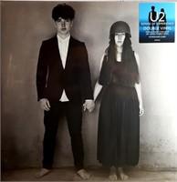 Songs of Experience (2LP Vinyl)