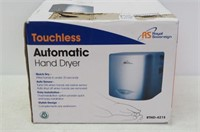 Royal Soveirgn Touchless Automatic Hand Dryer