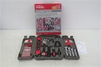Apollo Precision Tools DT9408 Household Tool Kit,