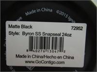 Contigo SnapSeal Byron Vacuum Insulated Stainless