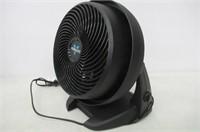 Vornado Whole Room air Circulator Black Model 630