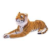Melissa & Doug Giant Tiger - Lifelike Stuffed