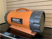 RIDGID Portable Air Shop Filter