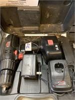 Job Mate 14.4 Volt Drill Kit