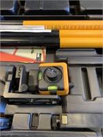 HD Momentum Laser Kit