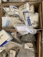 HUGE Inventory Pallet Lot of Hardware