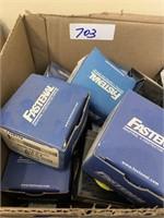 Shelf Lot Fastenal Dowel Pins