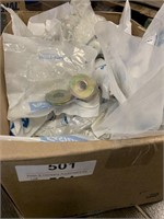 Major Inventory Lot of Fastenal Washers