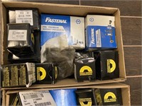 HUGE Lot of Misc. Fasteners