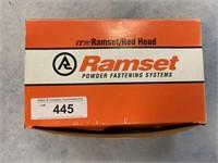 Ramset Conduit Straps